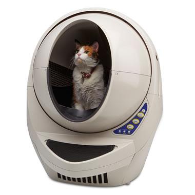 The Best Automatic Cat Litter Box