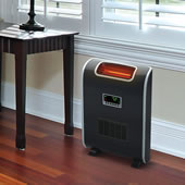Slimline Room Heater