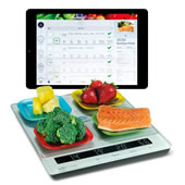 Worlds Smartest Food Scale