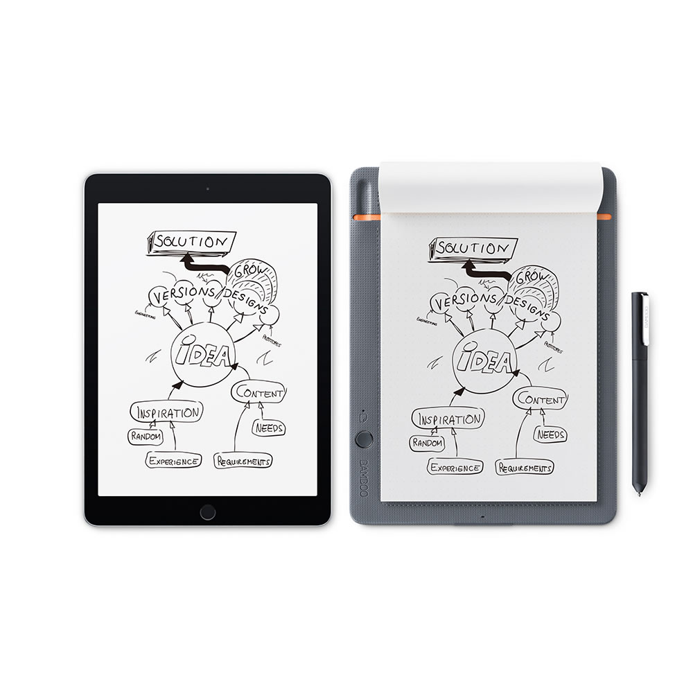 The Digital Artist's Sketch Pad4