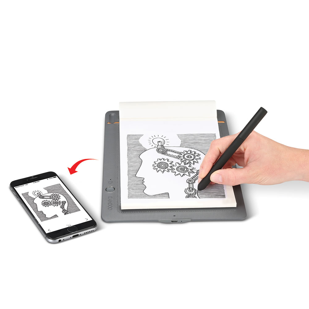 The Digital Artist's Sketch Pad1