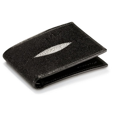 The Genuine Stingray Wallet.