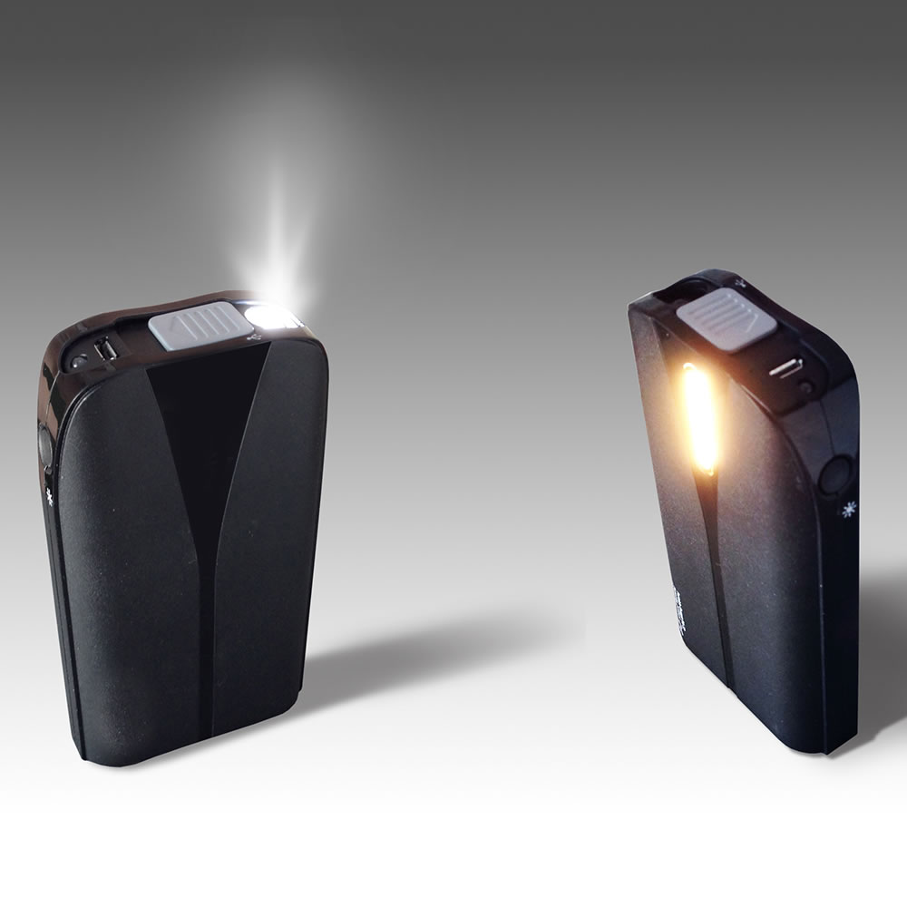 The One Year Smartphone Backup Battery (8400 mAh) 3