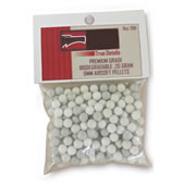Additional Pellets For The Remote Controlled Abrams Tank.