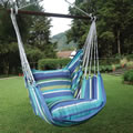 The Authentic Sunzal Tropical Hammock Chair.
