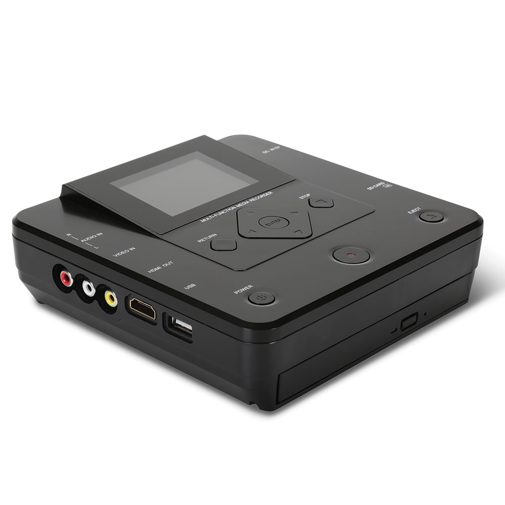 The Any Camcorder To DVD Converter4