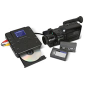 Camcorder Cassette To Dvd Converter