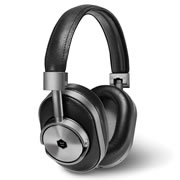 The Maximum Comfort Lambskin Neodymium Headphones (Wireless).
