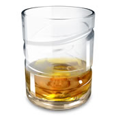 Spin Aerating Whisky Glass