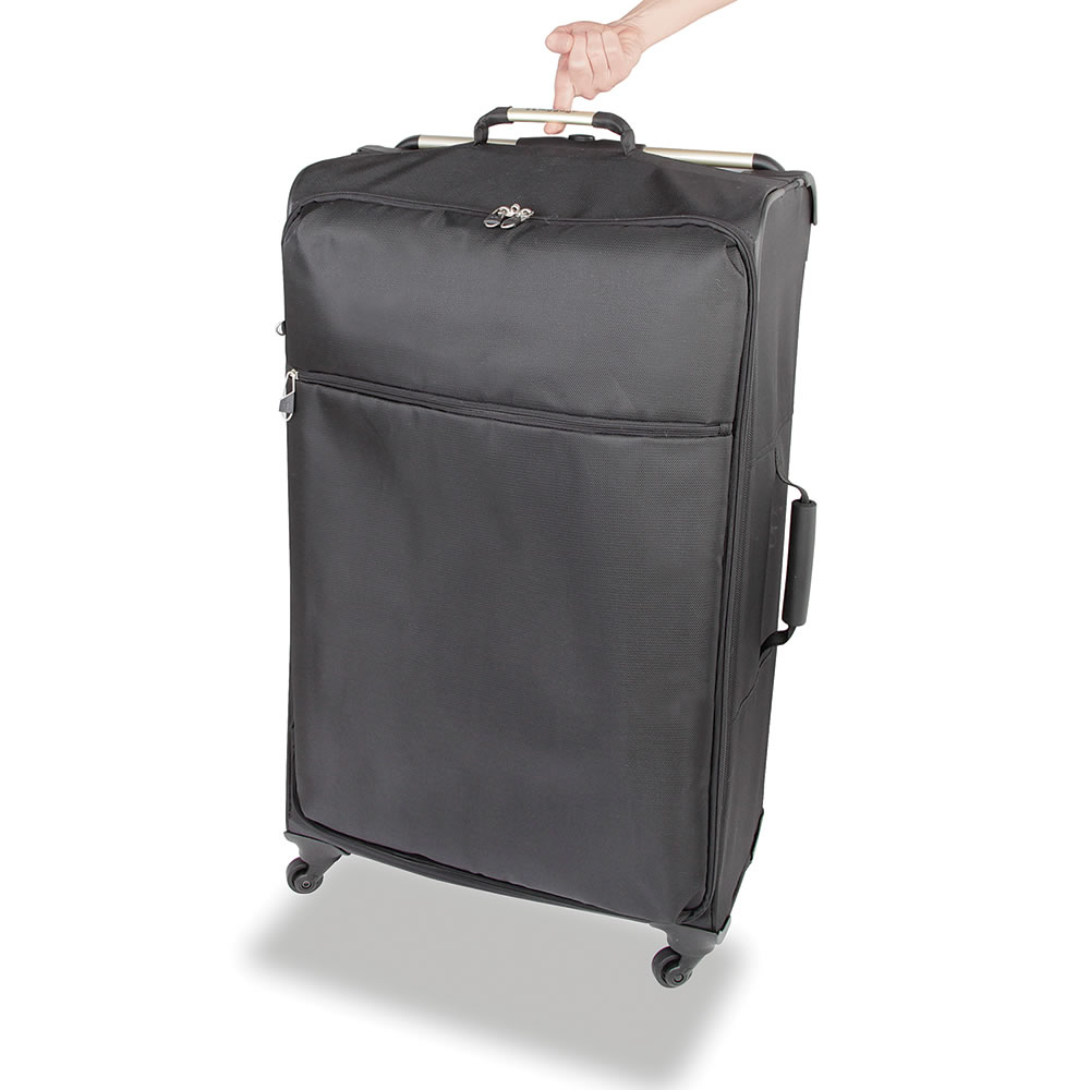The World's Lightest Suitcase (31 1/2