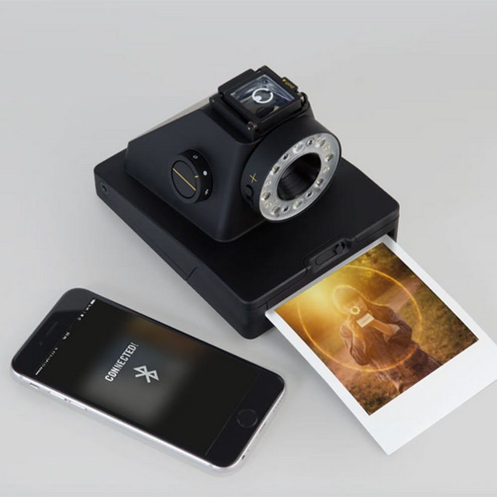 The Next Generation Instant Camera 2