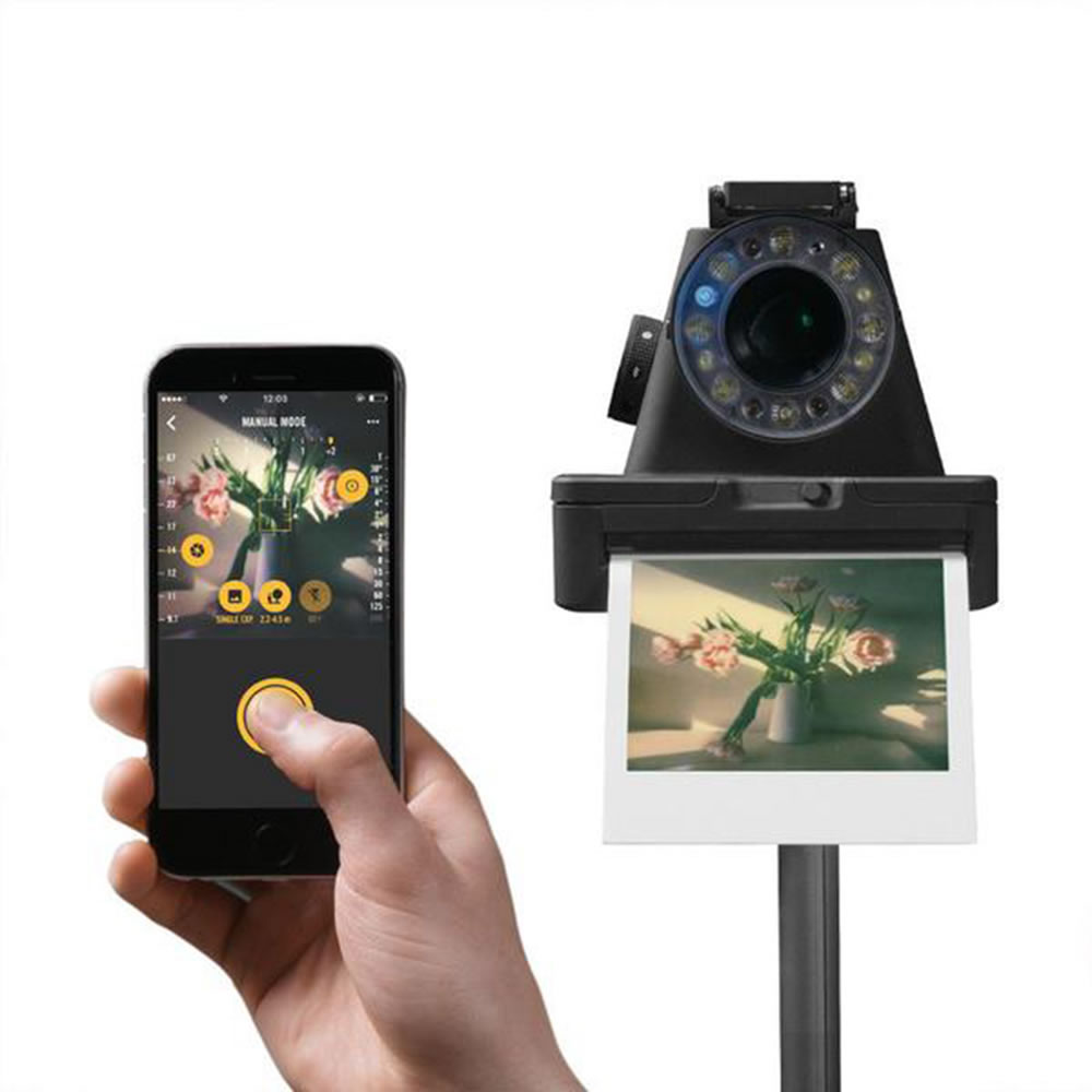 The Next Generation Instant Camera 5