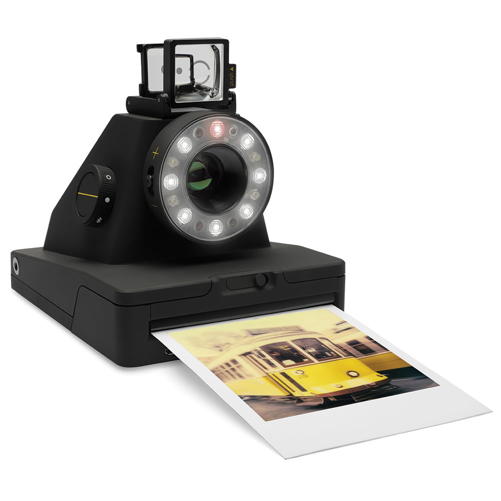 The Next Generation Instant Camera 1