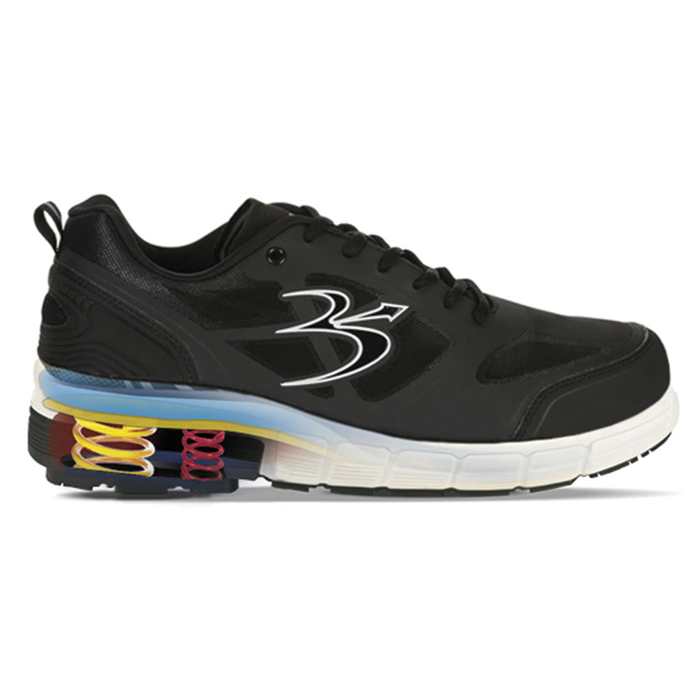 The Superior Shock Absorbing Walking Shoes (Men's) 2