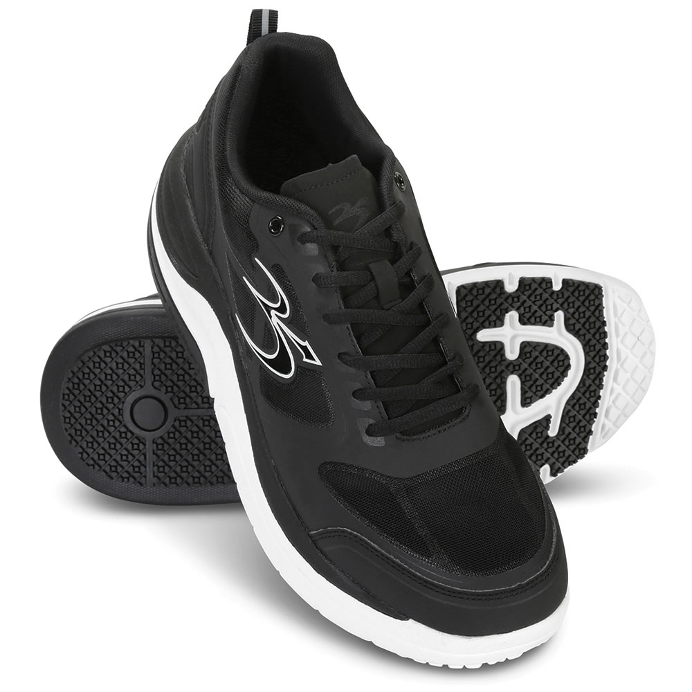 The Superior Shock Absorbing Walking Shoes (Men's) 1