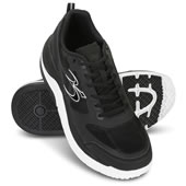 9X Shock Absorption Walking Shoe Blkwhi 10