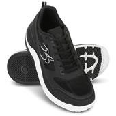 9X Shock Absorption Walking Shoe Blkwhi 10