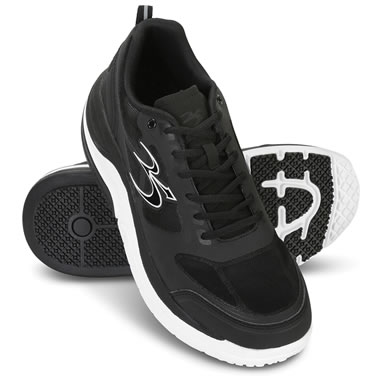 The Superior Shock Absorbing Walking Shoes (Men's).