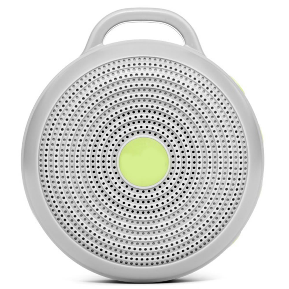 The Portable Sleep Sound Machine1