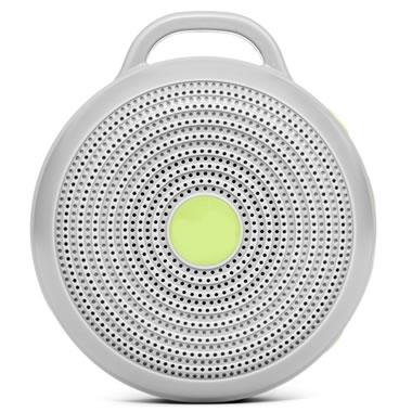 The Portable Sleep Sound Machine