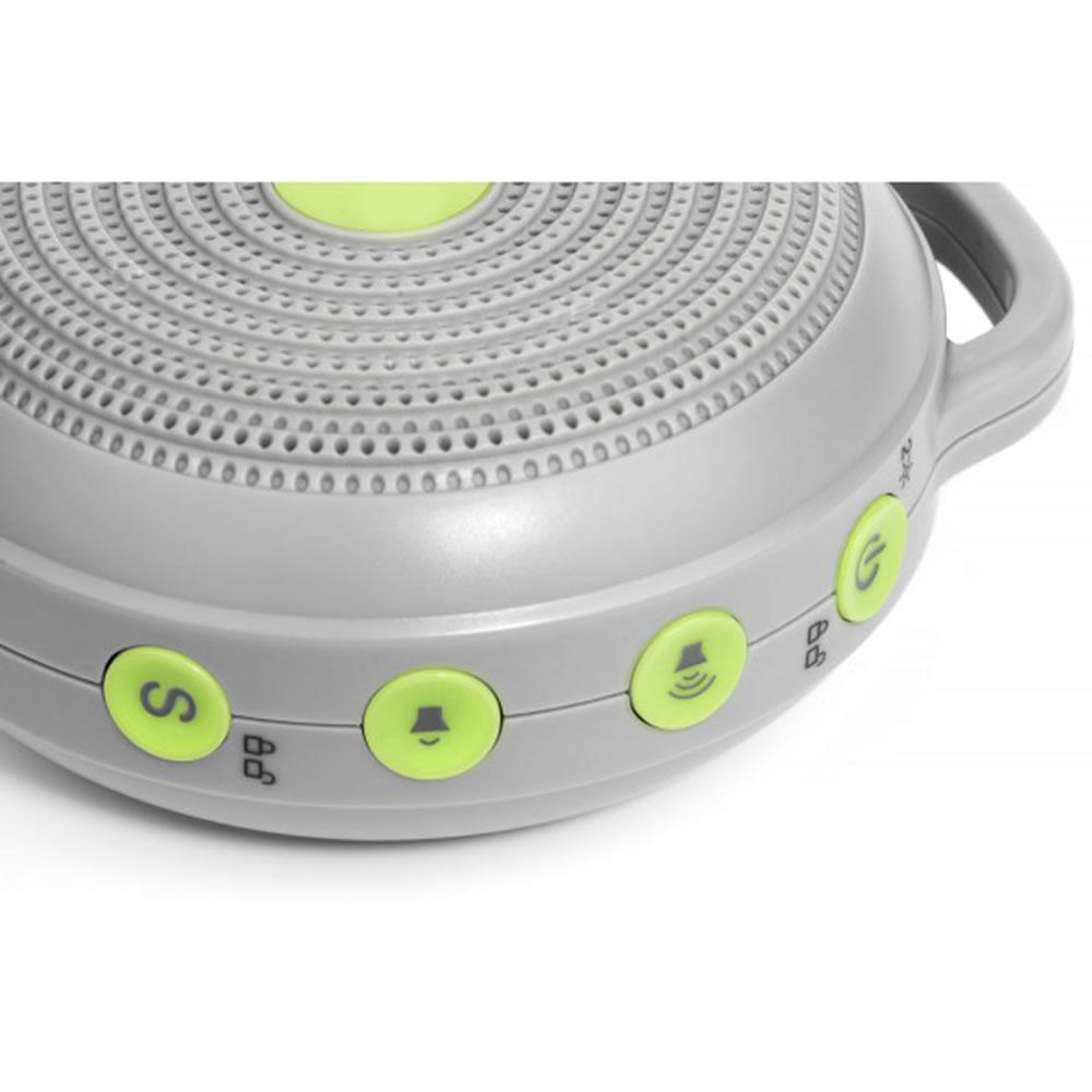 The Portable Sleep Sound Machine2