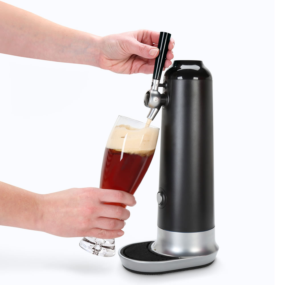The Flavor Enhancing Home Beer Frother3