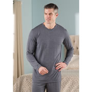 The Men's Sleep Enhancing Pajama Shirt.