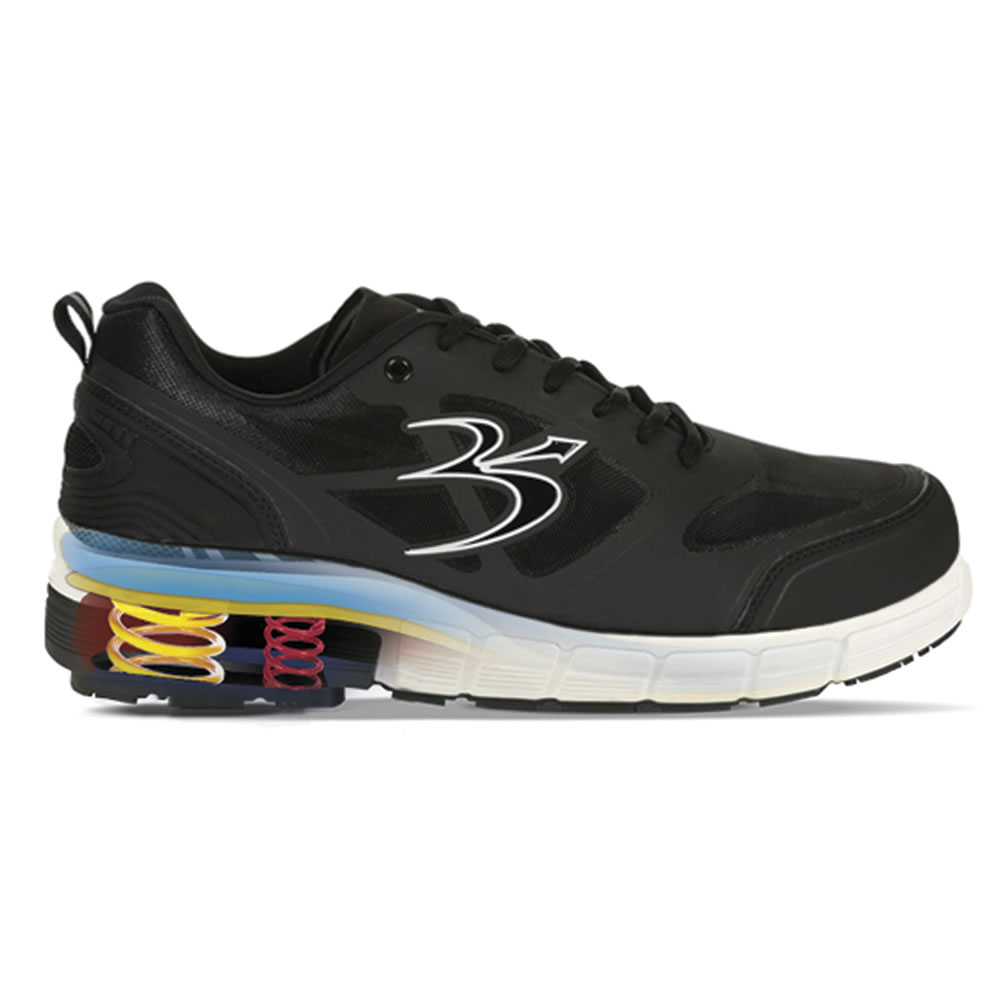 The Superior Shock Absorbing Walking Shoes (Women's) 2