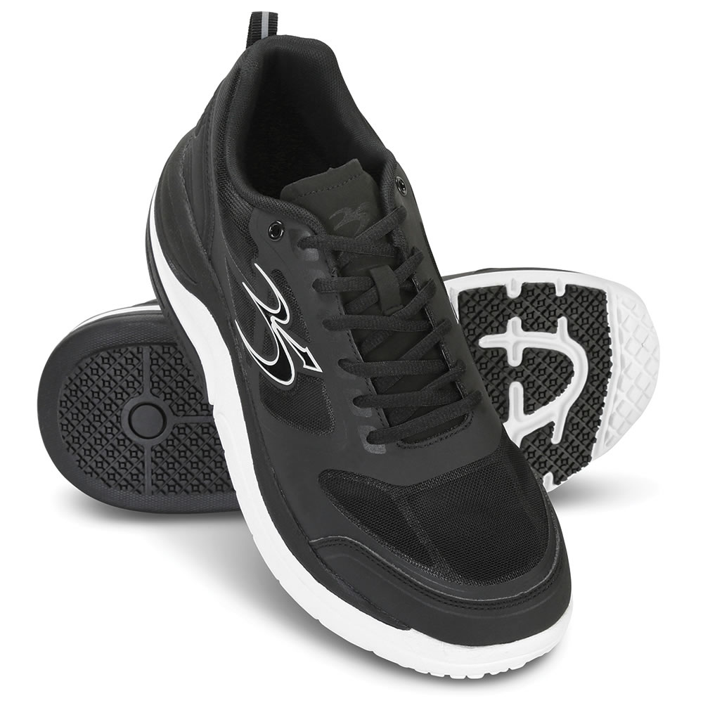 The Superior Shock Absorbing Walking Shoes (Women's) 1