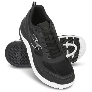 The Superior Shock Absorbing Walking Shoes (Women's).