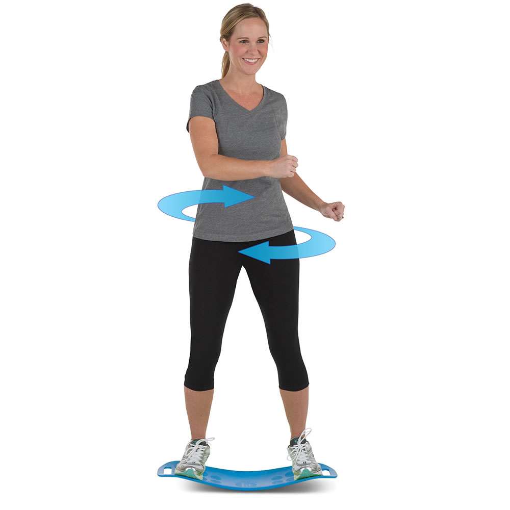 The Core Toning Twister Board 2