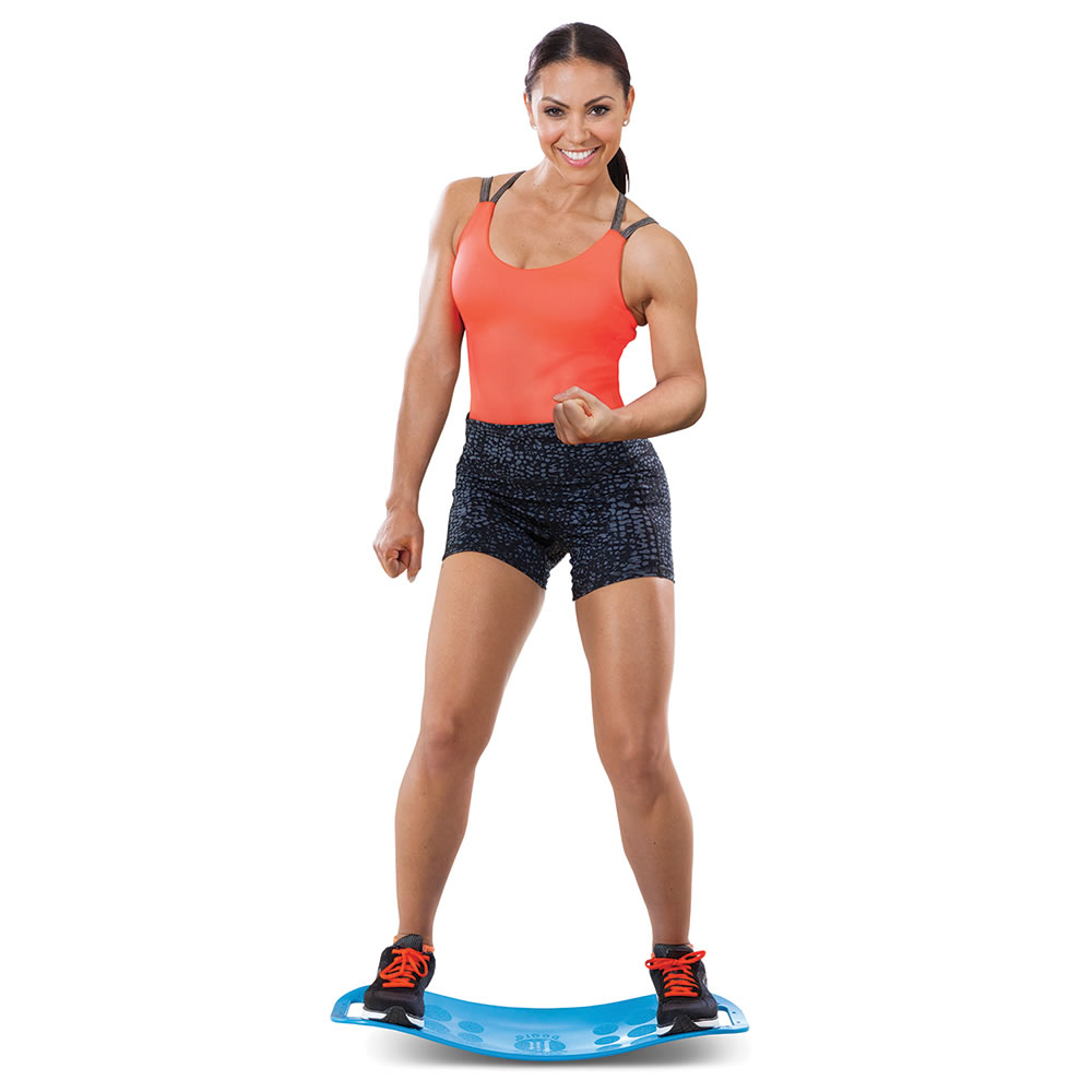 The Core Toning Twister Board 4