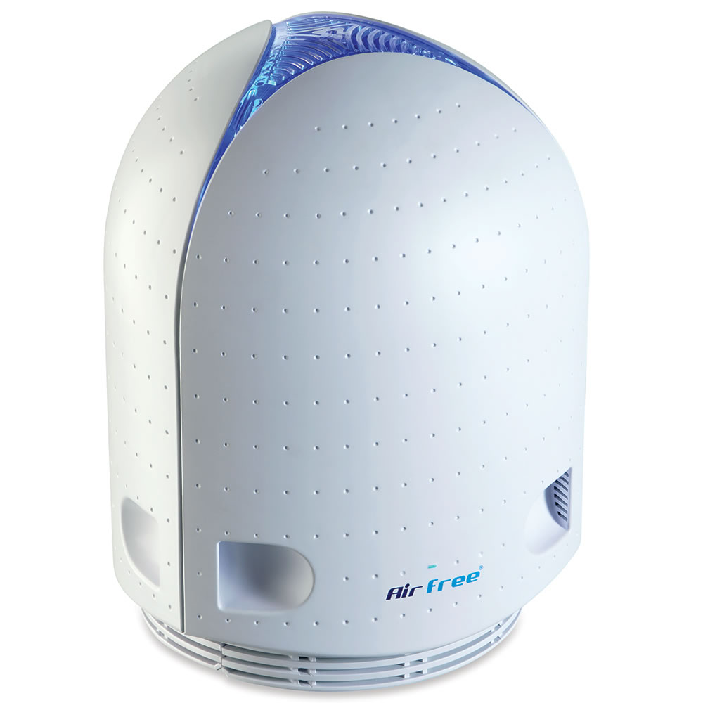 The Germ And Mold Destroying Air Purifier (550 sq  ft ) 1