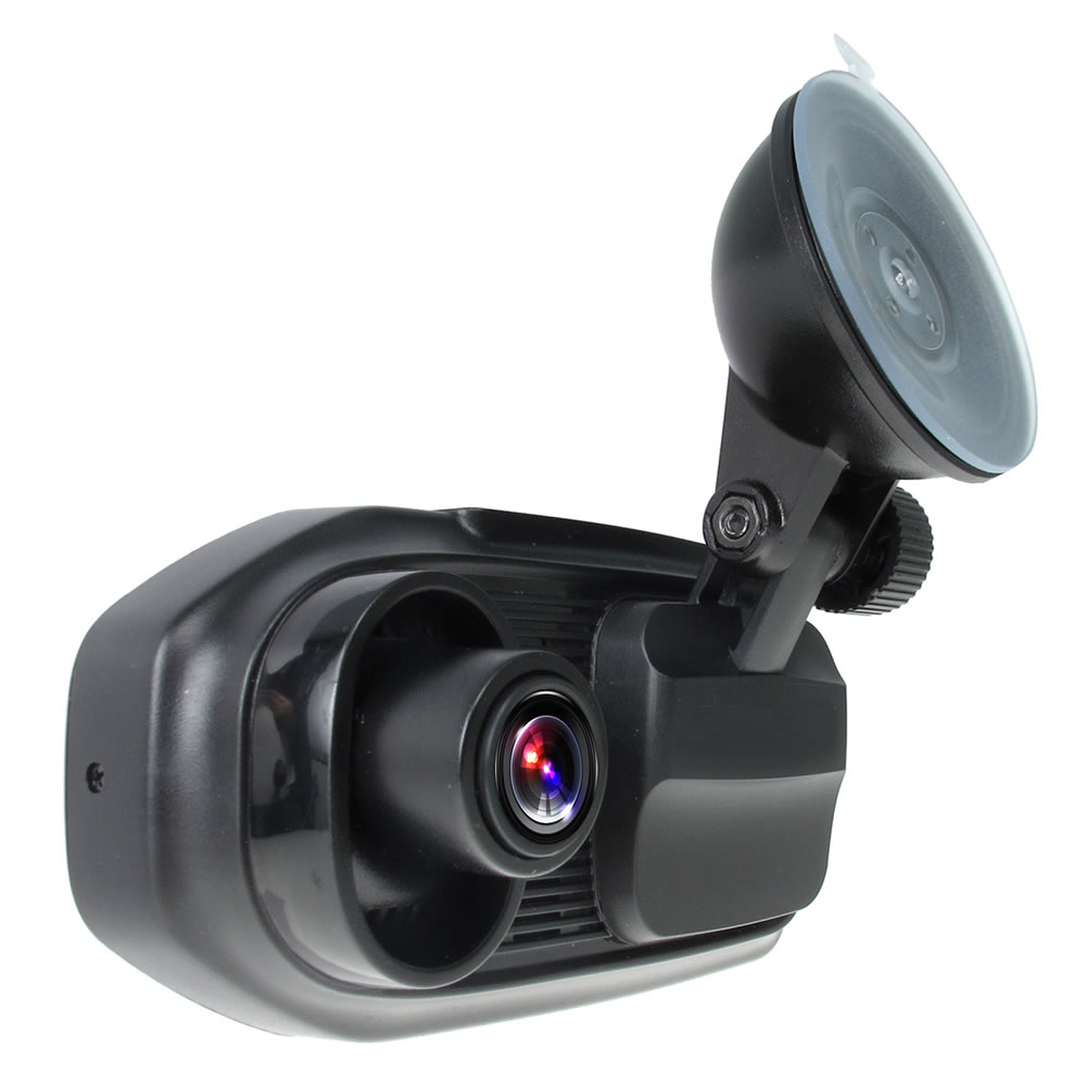 The Front And Rear Dashboard Camera5