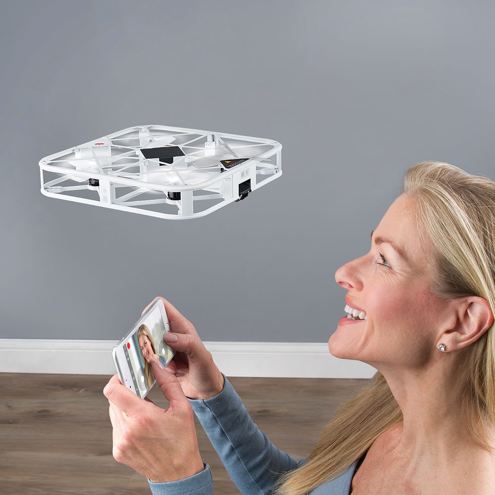 The Selfie Drone 1