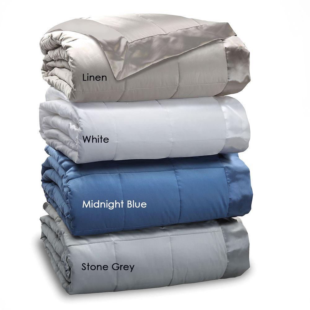 The Temperature Regulating Blanket2
