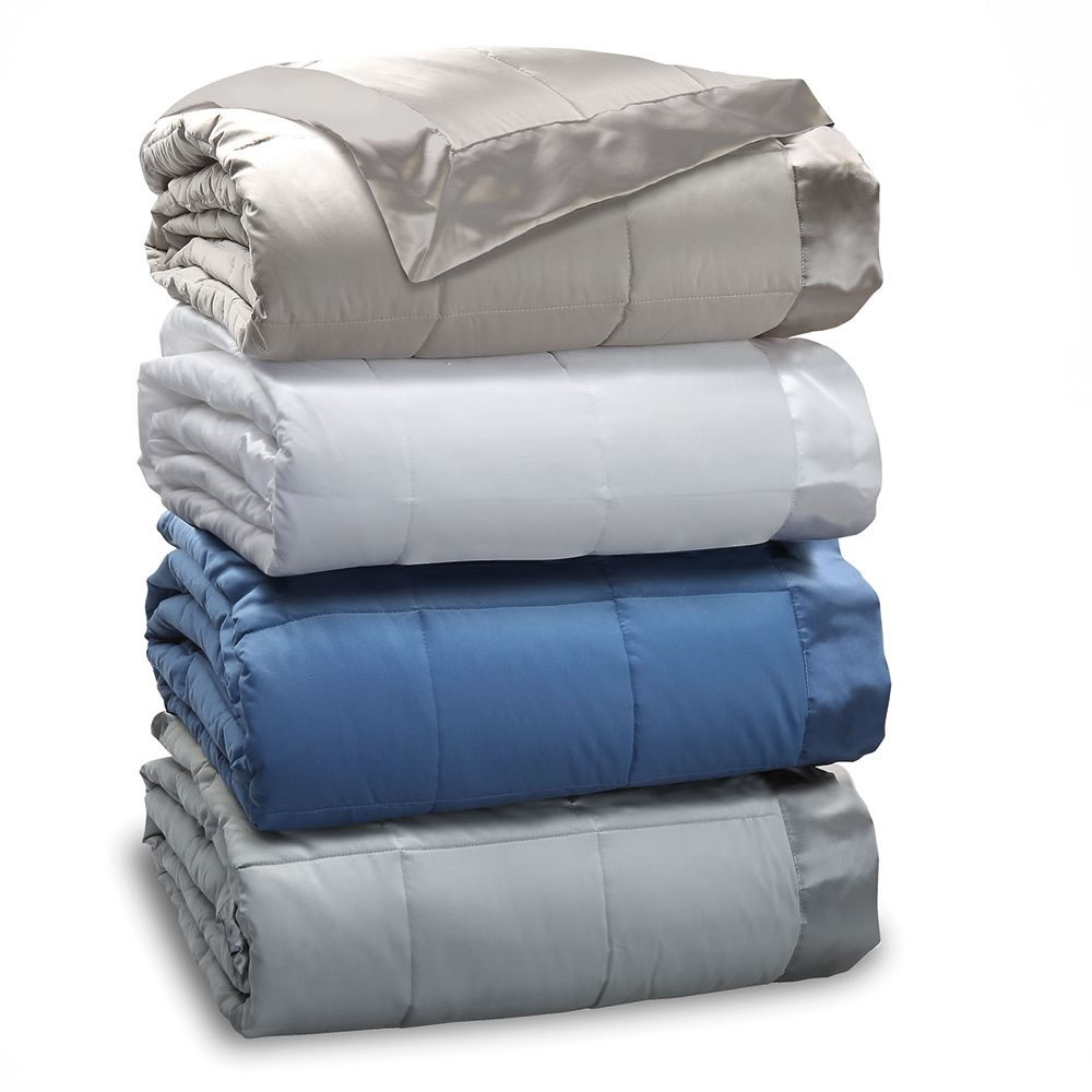 The Temperature Regulating Blanket1