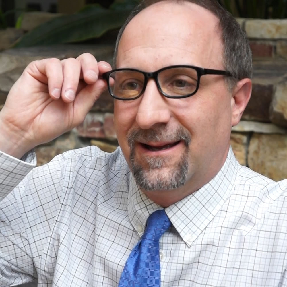 The Wearable Life Coaching Eyeglasses 3