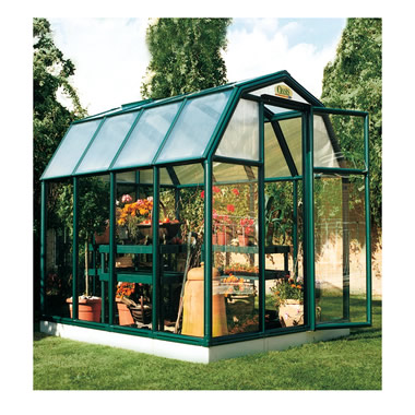 The Extendable Greenhouse