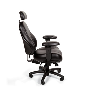 The Executive Office Chair with TEMPUR® Material