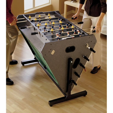 The 3-in-1 Rotating Game Table