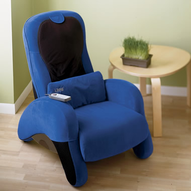 The Deep Tissue Massage Chair