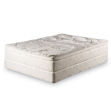 Ultimate Rest CrownT Collection Full Mattress