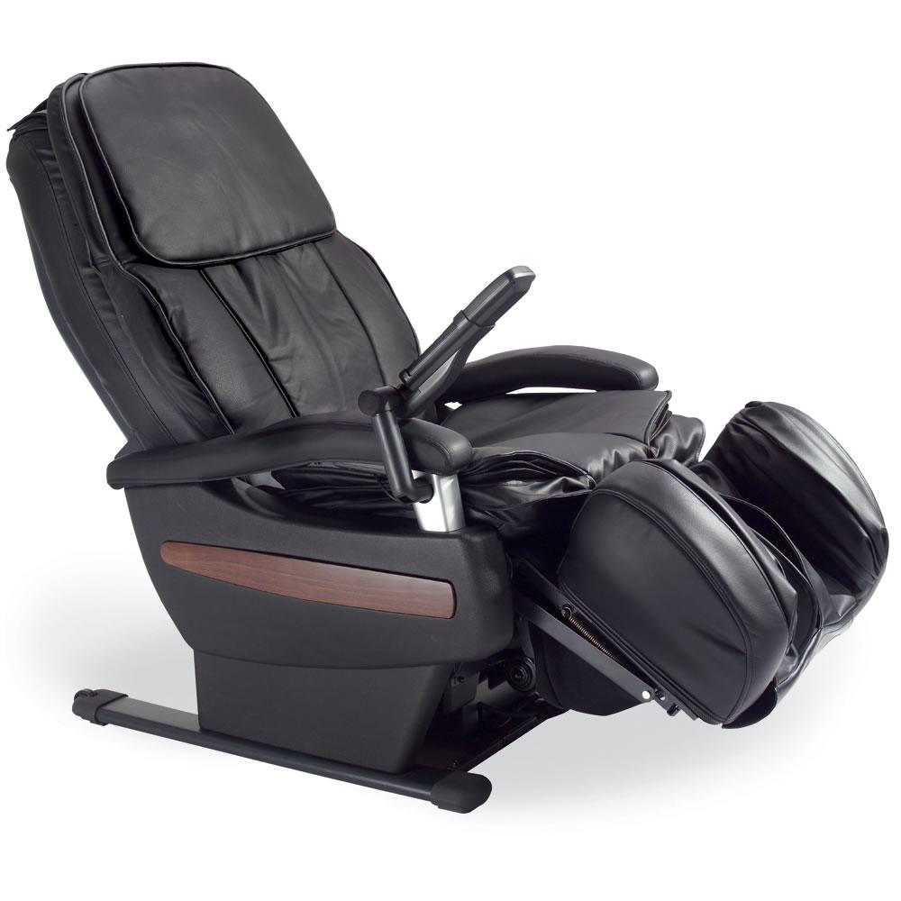 The Personal Massage Therapist Chair - Hammacher Schlemmer