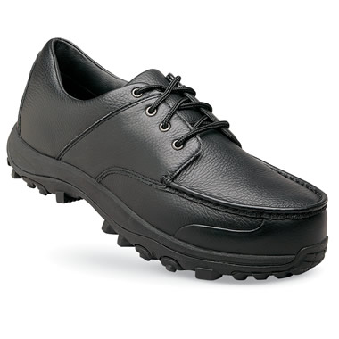 The All-In-One Golf/General Purpose Shoe