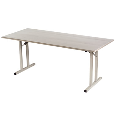 The Caterer's Aircraft Aluminum Folding Table.