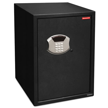 The Digital Combination Lock Large Hotel Safe.