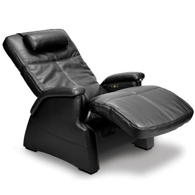 The Heated Zero Gravity Massage Chair.