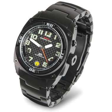 The Genuine Special Forces Watch