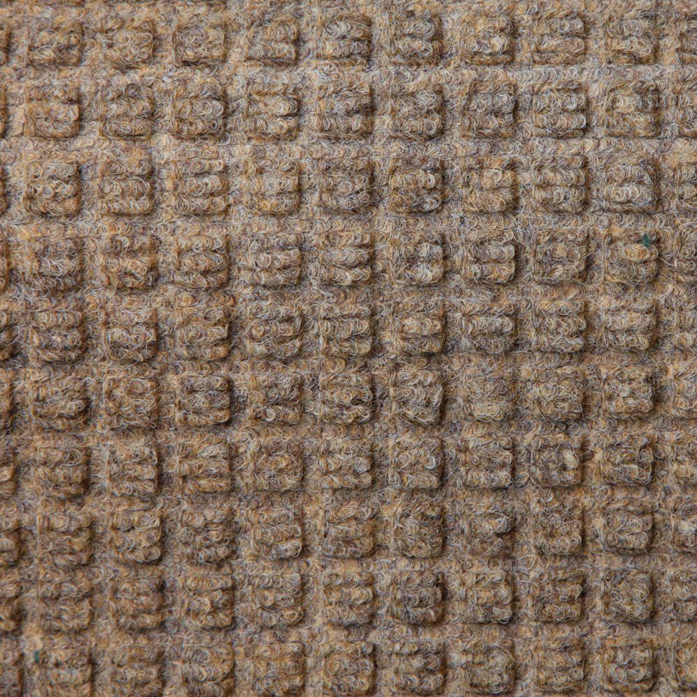 The 12 Pint Absorbing Low Profile Door Mat (3u0027x5u0027)